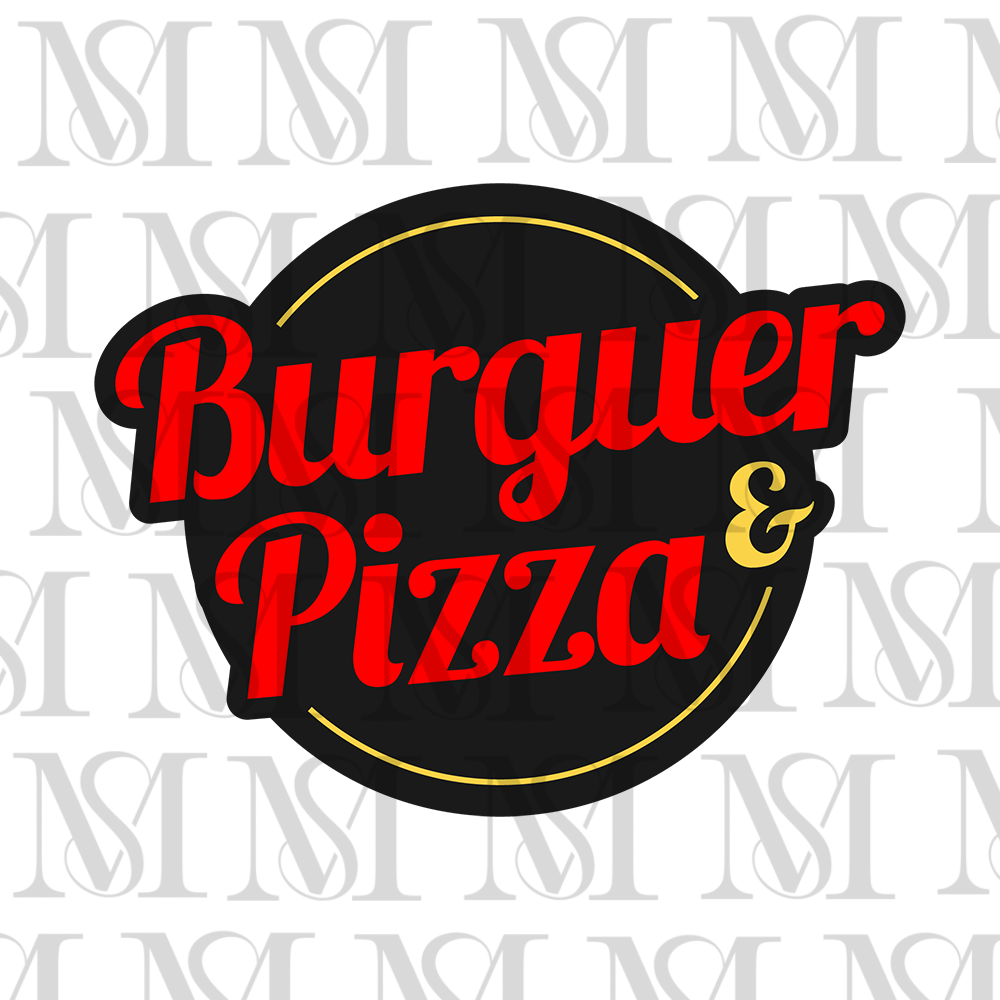 burguer & pizza delivery